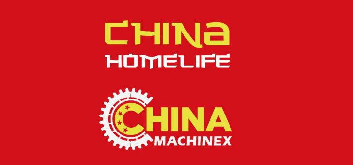 ВИСТАВКА China Homelife Poland 2018